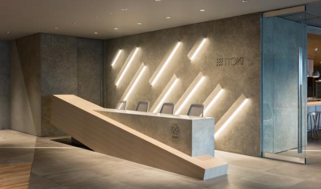 働き方を自らデザインする。次の次元のワークスタイルの実現。株式会社イトーキ、新本社オフィス「ITOKI TOKYO XORK」東京日本橋に誕生。